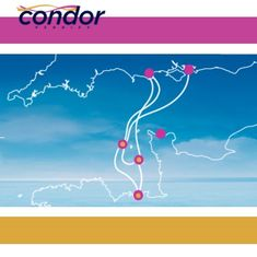 Quelle Condor Ferries